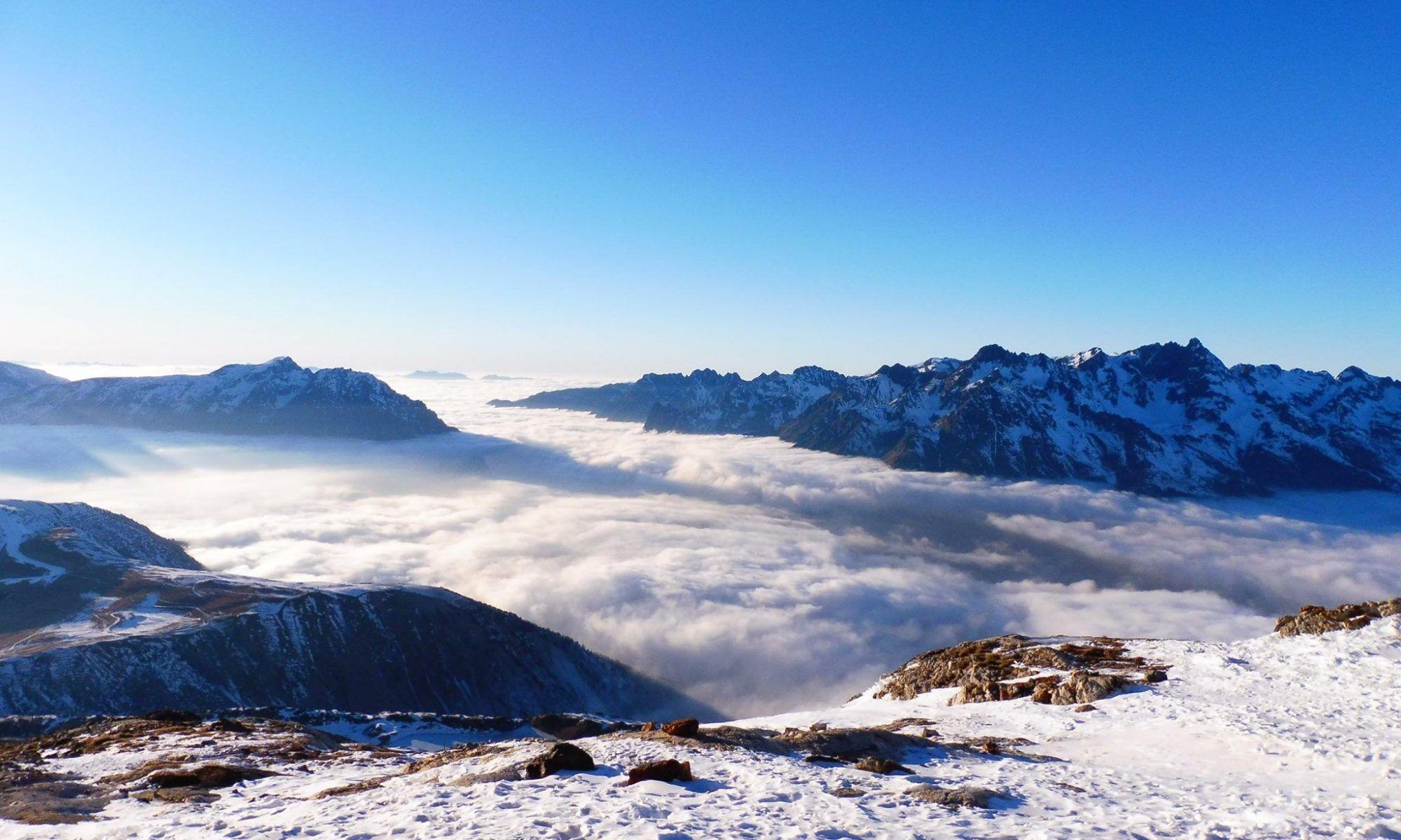 Alpe d'Huez - Oz en oisans